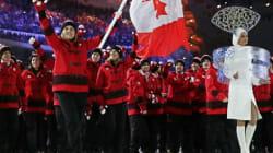 Cérémonie d'ouverture des Jeux de Sotchi: le meilleur et le pire uniforme