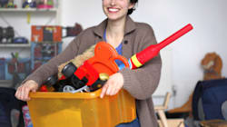 10 solutions pour mettre de l'ordre dans la maison