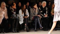 Watch New York Fashion Week