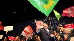 57% des Français pour un arrêt des alliances