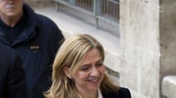 Fraude: la fille du roi d'Espagne tente de se
