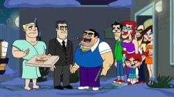 «Faut pas rêver» : la mafia débarque à Télétoon pour une deuxième
