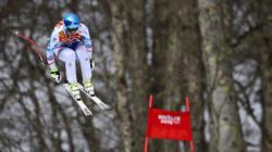 Un Autrichien de 23 ans remporte l'épreuve reine des