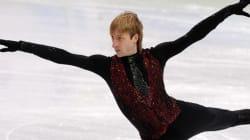 Premier titre pour la Russie à Sotchi grâce au patinage artistique par