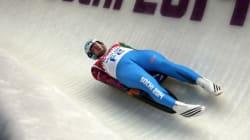 Sotchi 2014: dans la peau d'un lugeur olympique