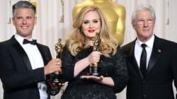 Oscars: The Top 10 Best Original Song Winners