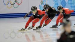 Les frères Hamelin passent en demi-finale du patinage de