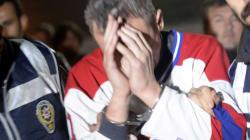 Sotchi 2014: le pirate de l'air ukrainien inculpé par un tribunal