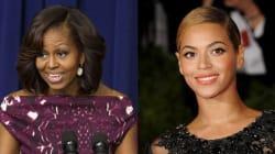 Michelle ha una rivale?