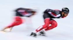 Les secrets d'un bon départ en patinage de vitesse courte piste