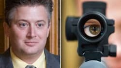 Tory MP: Trudeau Can Pry Guns From My 'Cold, Dead