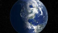 La plus grande extinction de la vie animale a eu lieu en 60 000