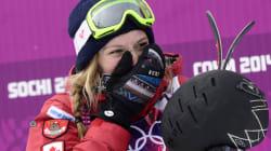 Deux Canadiennes sur le podium du slopestyle