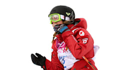 Dara Howell Wins Gold In Ski