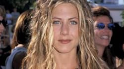 The Hairstyles We Wish Jennifer Aniston Never