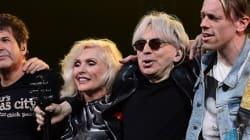 Le groupe Blondie refuse de jouer à