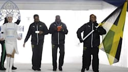 A Sochi arriva il bob giamaicano (FOTO,