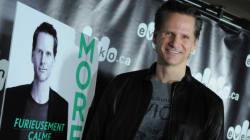 François Morency devient «morning man» à