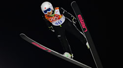 高梨沙羅は4位でメダルならず ジャンプ女子