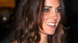 Kate Middleton's Bling Is Fit For A