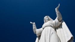 Israël: une statue de la Vierge qui «pleure» attire les foules