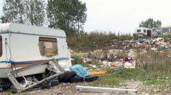 Un enfant retrouvé mort dans un camp de Roms à Bobigny après un