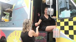 Cuisine de rue: les préparatifs s'amorcent pour l'été 2014 à
