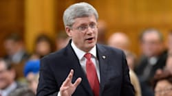 Harper Defends Military Purchases
