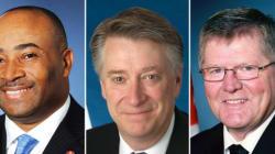 3 Tory Senators Raise New Eyebrows Over Pricey Travel