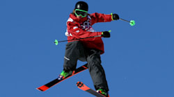 Balayage américain en slopestyle masculin, Beaulieu Marchand termine