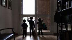 Come vivono i bambini in carcere?