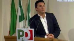 Renzi scherza alla direzione Pd:
