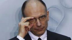 Le premier ministre italien