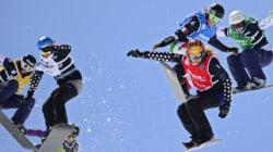 Sotchi 2014: Dominique Maltais et Maëlle Ricker, rivales et coéquipières en snowboard cross