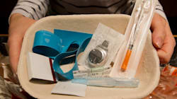 Safe-Injection Site Wants Legal