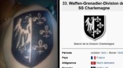 Municipales: le FN retire son candidat au tatouage