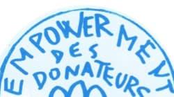 Don participatif: comment donner plus que de l'argent aux