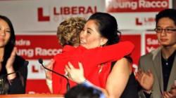 Les libéraux ontariens n'obtiennent aucun siège dans deux