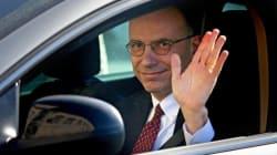 È il giorno delle dimissioni di Letta, nel pomeriggio sarà al Quirinale