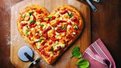 Romance On A Fast-Food