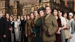Downton Abbey saison 4: le répit des années