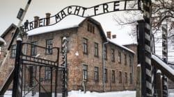 70 ans plus tard, Auschwitz porte encore les traces de