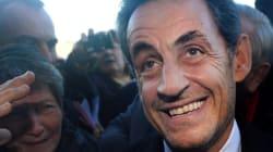 Sarkozy meilleur candidat de la droite pour 2017 selon un