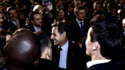 Saut d'obstacles: le retour de Nicolas Sarkozy en 5