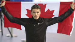 B.C.'s Olympian Comes