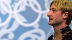 プルシェンコ「羽生結弦のコーチになる可能性も」