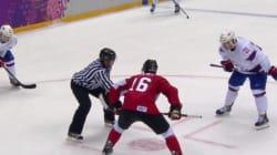 Le Canada peut accéder directement aux quarts de finale avec une victoire sur la