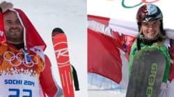 Sotchi 2014: Le Canada ajoute deux nouvelles médailles à sa
