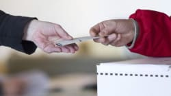 Part Of Fair Elections Act 'Inappropriate In A Democracy':