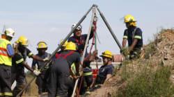 Des dizaines de mineurs pris au piège en Afrique du